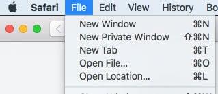 safari-new-private-window
