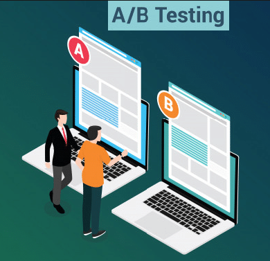 ab testing-conversion rate optimization