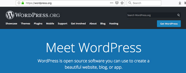 download-wordpress-latest-version