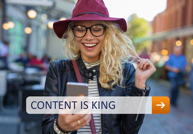 create quality-content-is-king