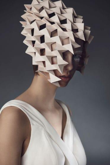 Designer Collection. Origami And Minimalism. Fashion Children ... | 557x371