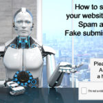 how-to-save-website-from-fake-submissions