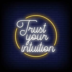 trust-your-intuition