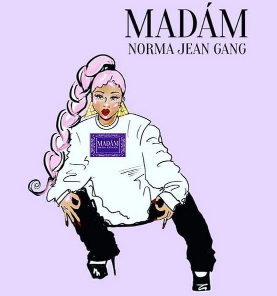 Madam-Norma-Jean-Gang